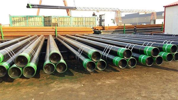 天津钢管厂|API SPEC 5CT套管