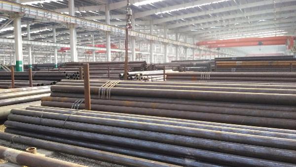 天津大无缝钢管厂|热轧流体钢管