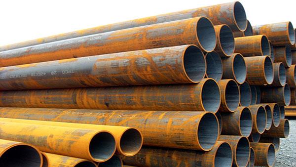 天津大无缝钢管厂|细晶粒结构管