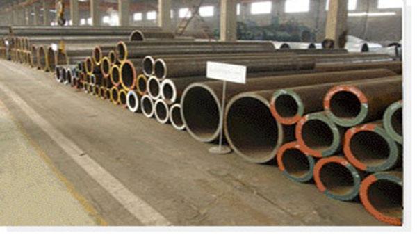 天津钢管厂|27simn液压支柱管