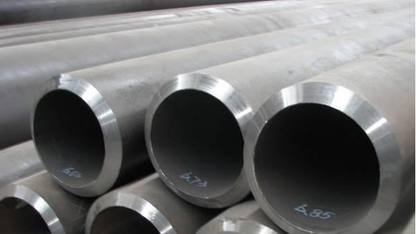 天津大无缝钢管厂|石油裂化用无缝钢管