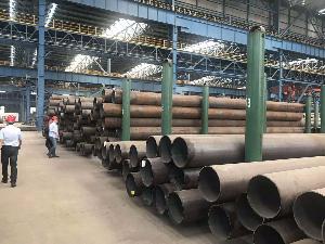 天津钢管厂|天津大无缝钢管
