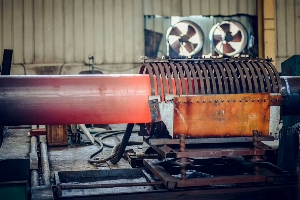 天津大无缝钢管厂|哪里卖Q345B低合金无缝管?来天津中钢联达钢管有限公司