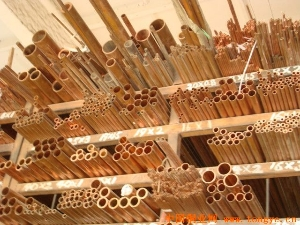 天津大无缝钢管厂|紫铜板切割、紫铜板规格