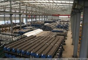 天津大无缝钢管厂|成都市的石油裂化管、换热器钢管货源渠道
