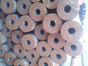 天津钢管厂|哪里有卖42CrMo零售切割的厚壁钢管-天津大无缝钢管厂