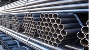 天津大无缝钢管厂|热力管道用防腐钢管
