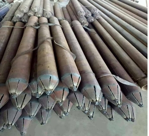 天津钢管厂|天津钢铁集团-钢花管