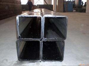 天津大无缝钢管厂|天津无缝钢管系列20#无缝方管