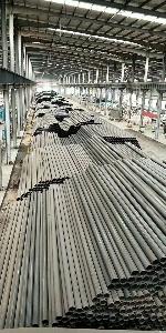 天津大无缝钢管厂|天津Q345B无缝钢管室内库